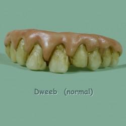 Dweeb Teeth