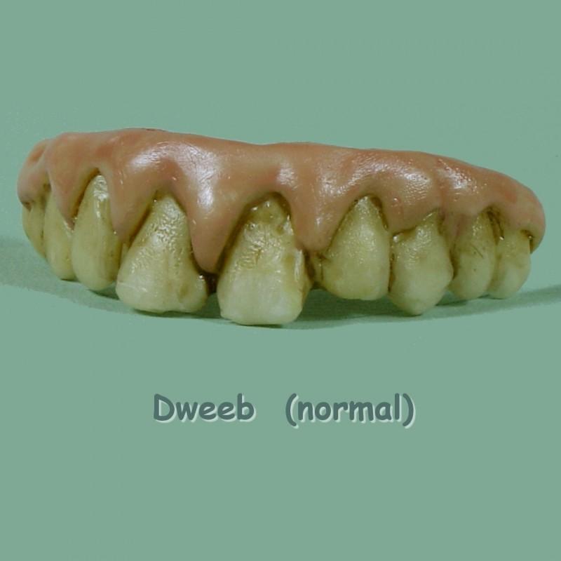 Dweeb Teef