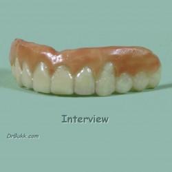 Interview Teeth