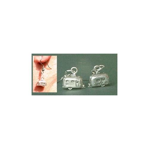 Airstream Earrings
