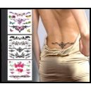Tramp Stamp Set