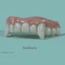 Sukkula Teeth
