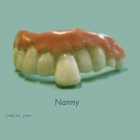Nanny Teef