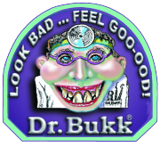 Dr Bukk Funny Teef